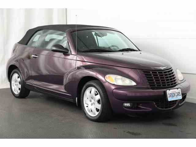 2005 Chrysler PT Cruiser | 987685