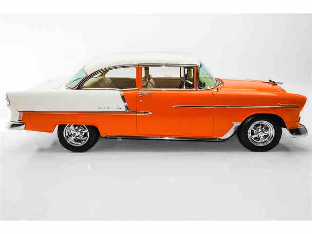 1955 Chevrolet Bel Air | 987688