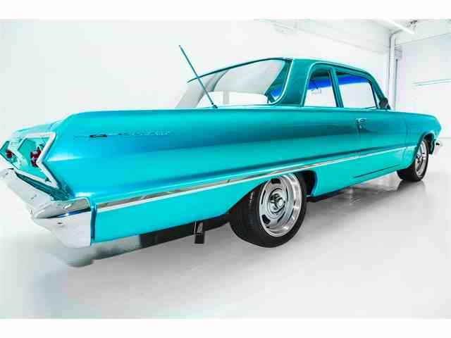 1963 Chevrolet Bel Air | 987689