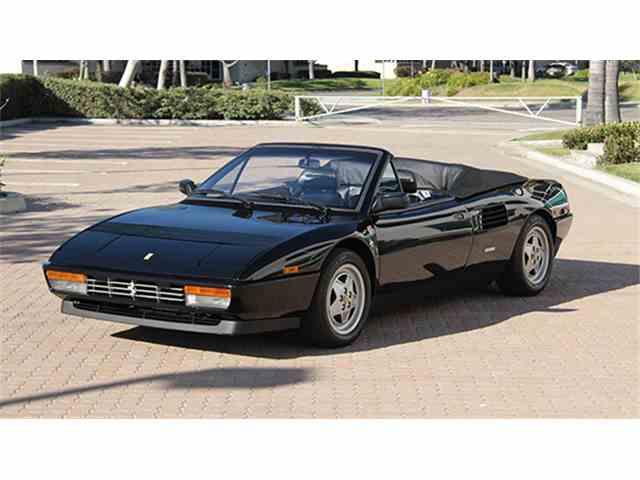 1989 Ferrari Mondial | 987705