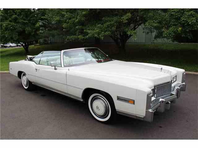 1976 Cadillac Eldorado | 987709
