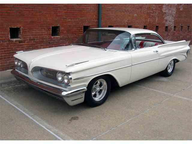 1959 Pontiac Catalina | 980771