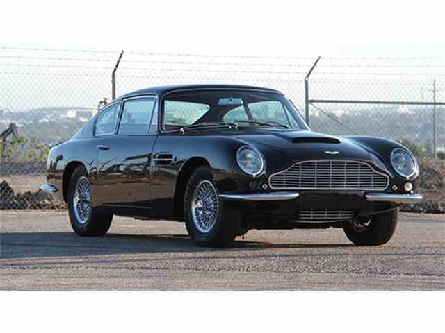 1966 Aston Martin DB6 | 987711