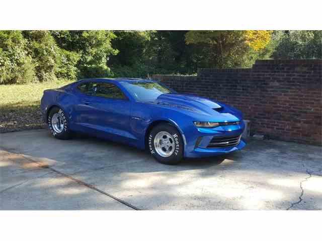 2016 Chevrolet Camaro COPO | 987713