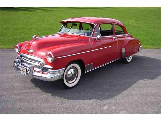 1950 Chevrolet Styleline Deluxe | 987719