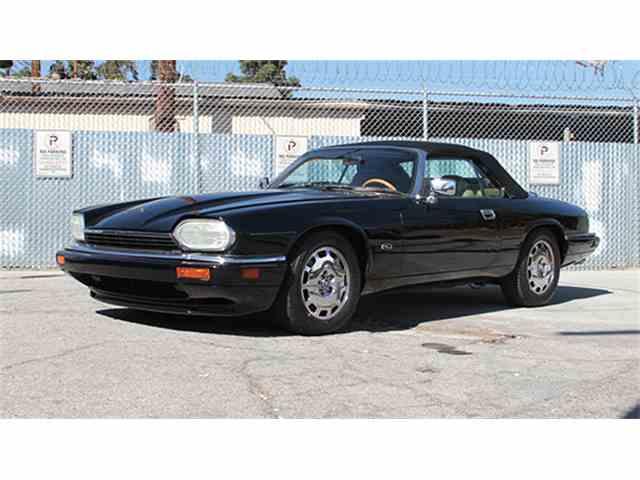 1996 Jaguar XJS | 987722