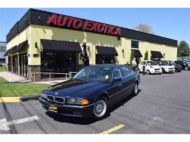 1998 BMW 7-Series740iL | 987726
