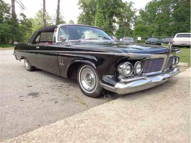 1962 Chrysler Imperial | 987731