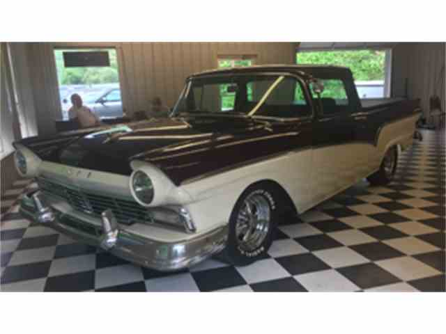 1957 Ford Ranchero | 987732