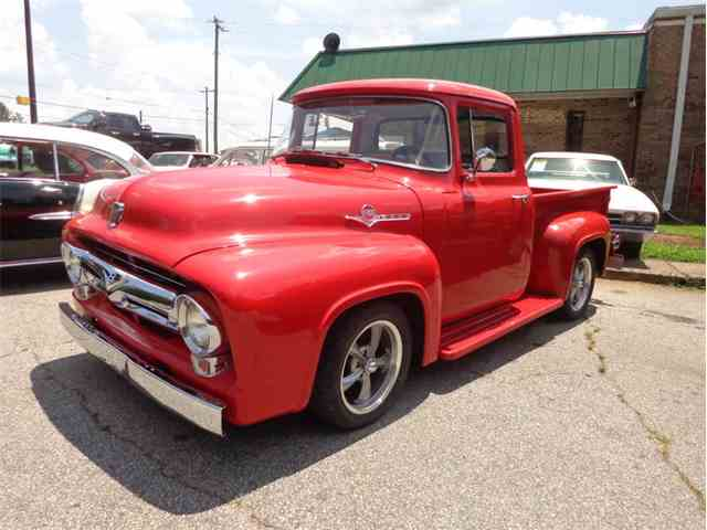 1956 Ford F100 | 987733