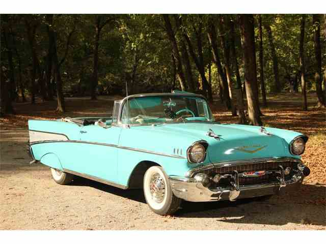 1957 Chevrolet Bel Air | 987735