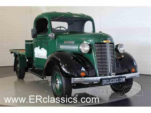 1938 Oldsmobile Olds Cab | 987739