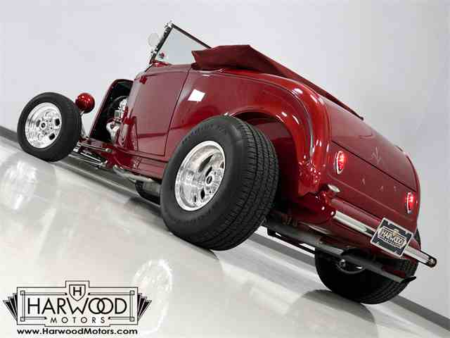 1932 Ford Roadster | 987749