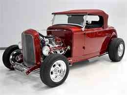 1932 Ford Roadster for Sale - CC-987749