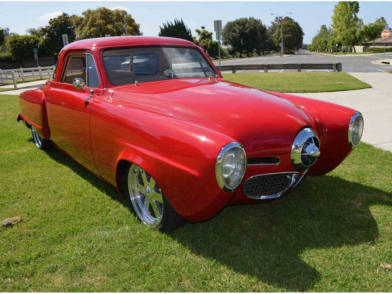 Trucks Under 5000 >> 1948 Studebaker Starlite Coupe Rod for Sale | ClassicCars.com | CC-987756