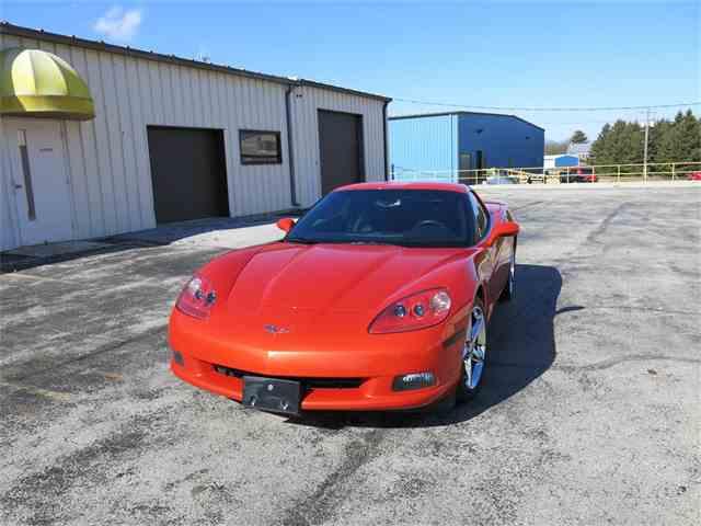 2011 Chevrolet Corvette | 987757