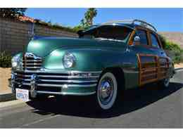Picture of '48 Super Eight Series 22 Woodie Station Sedan - L65R