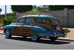 1948 Packard Super Eight Series 22 Woodie Station Sedan for Sale - CC-987759