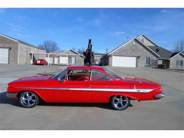 1961 Chevrolet Impala | 987762