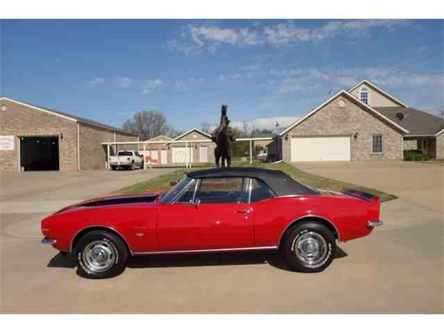 1967 Chevrolet Camaro | 987763