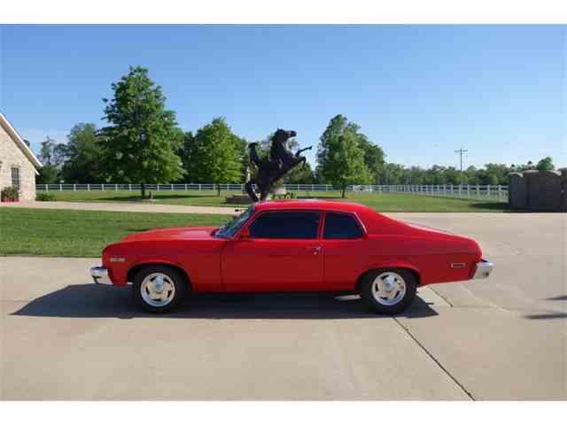 1974 Chevrolet Nova | 987765