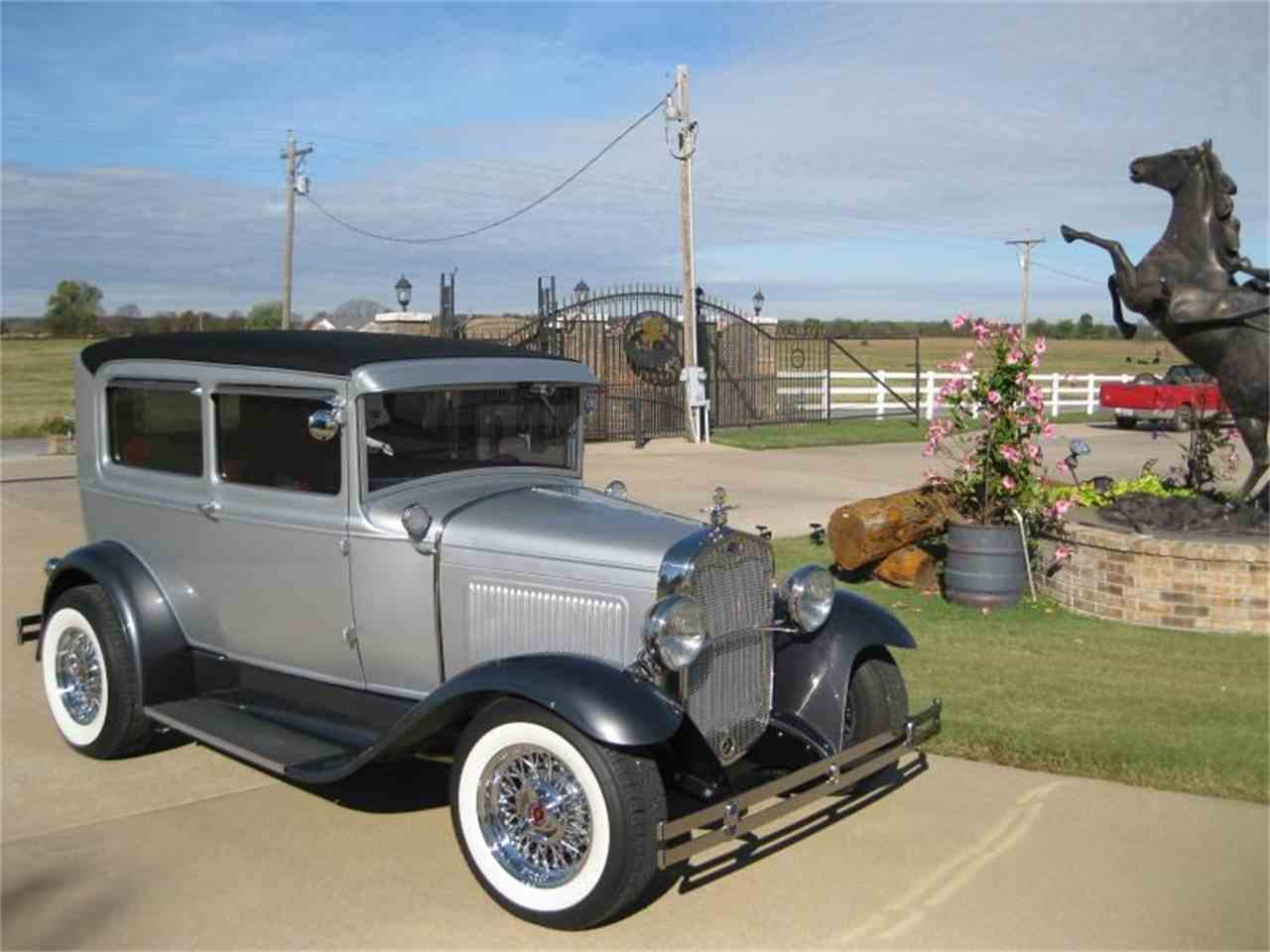 Fine Model A Street Rod For Sale Gallery - Classic Cars Ideas ...