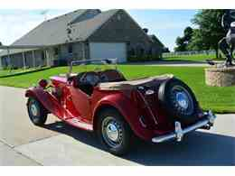 1951 MG TD for Sale - CC-987771