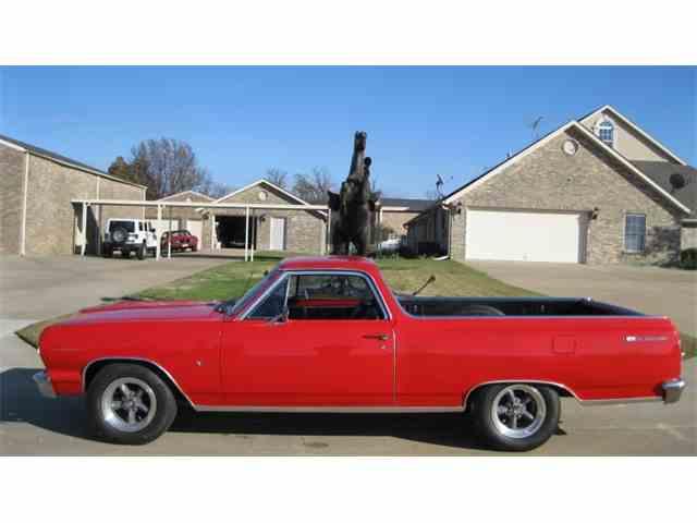 1964 Chevrolet El Camino | 987773