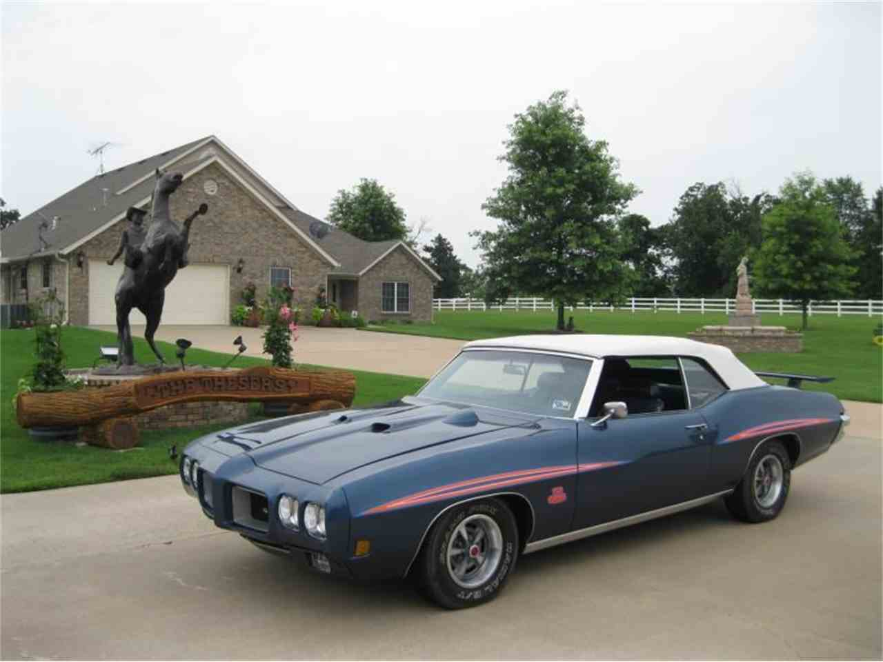 Large Picture of '70 GTO - L666