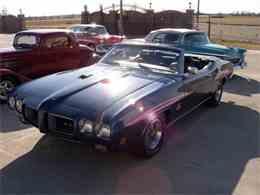 Picture of '70 GTO - L666