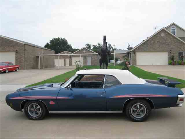 1970 Pontiac GTO | 987774