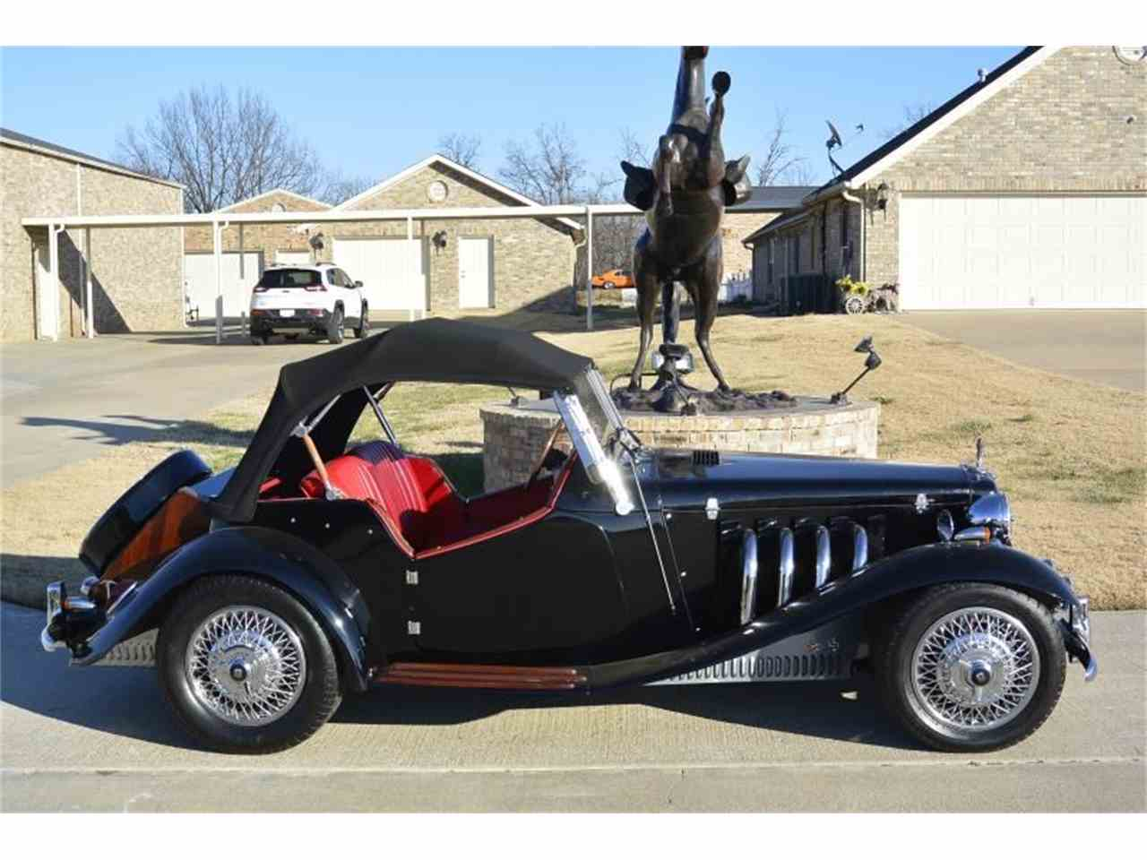 1952 MG TD for Sale - CC-987777