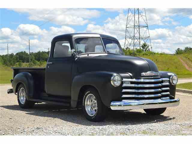 1953 Chevrolet 3100 | 987781