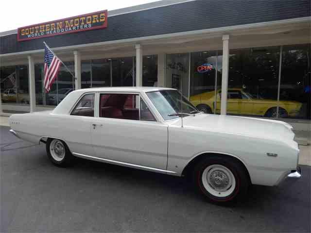 1967 Dodge Dart | 987782