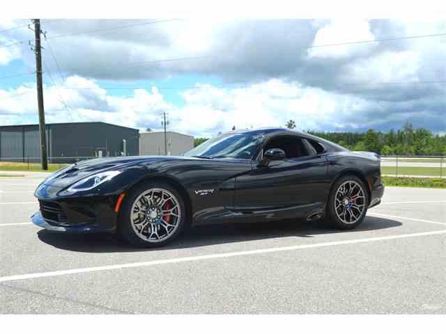 2015 Dodge Viper | 987788
