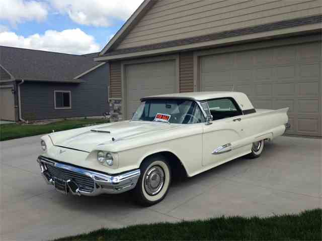 1959 Ford Thunderbird | 987807