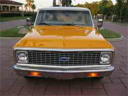 Picture of '72 C/K 10 - L674