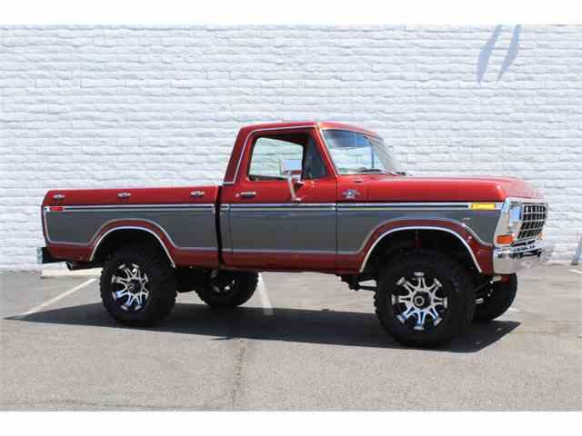 1978 Ford Ranger | 987816