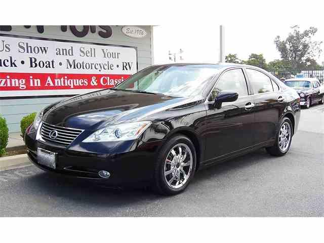 2008 Lexus ES350 | 987819