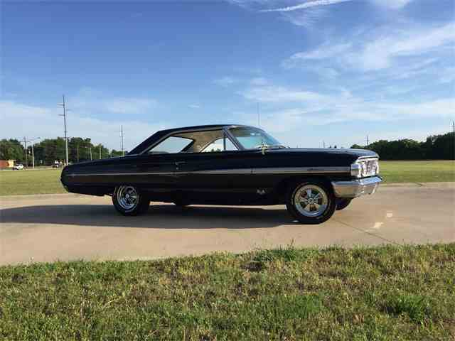 1964 Ford Galaxie 500 XL | 987821