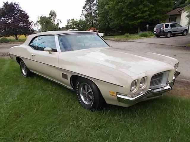 1971 Pontiac LeMans | 987824