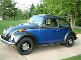 1972 Volkswagen Beetle for Sale - CC-987827