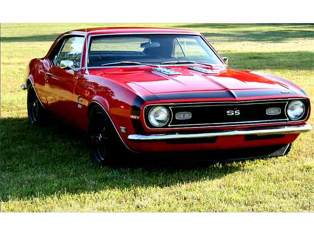 Picture of '68 Camaro - L67O