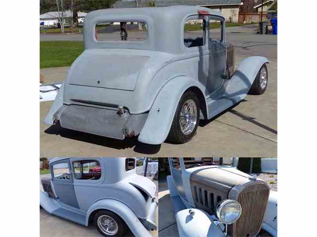 Picture of '32 Street Rod - L67Q