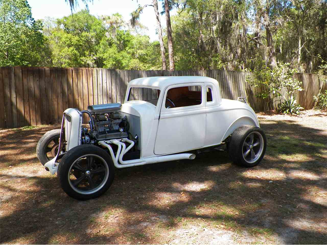 Large Picture of '33 Coupe - L67U