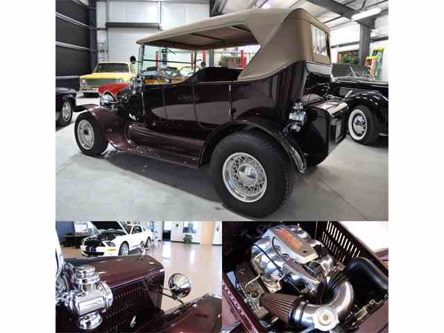 1923 Ford Model T | 987835