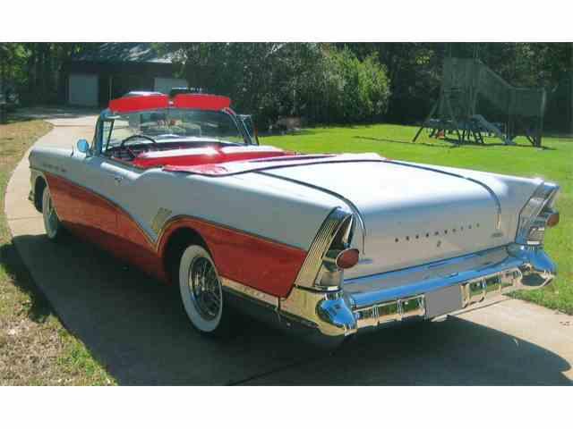 1957 Buick Roadmaster   987839