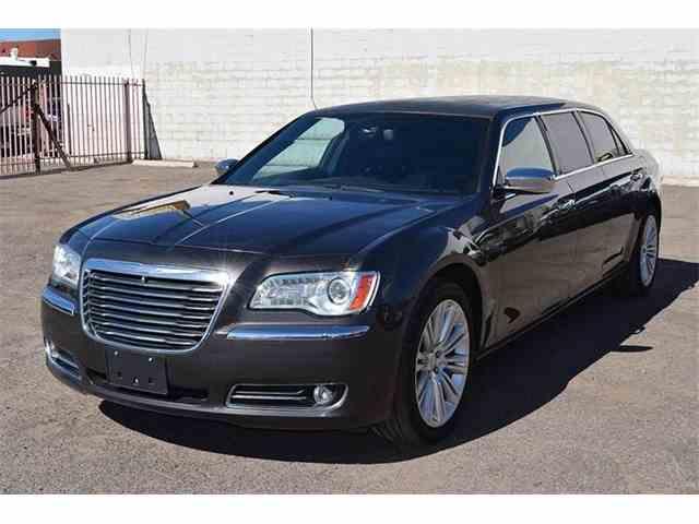 2013 Chrysler 300 C Extended | 987849