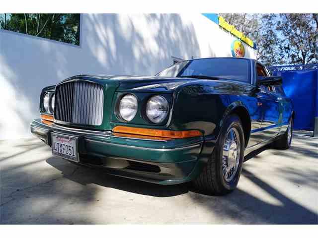 1993 Bentley Continental | 987854