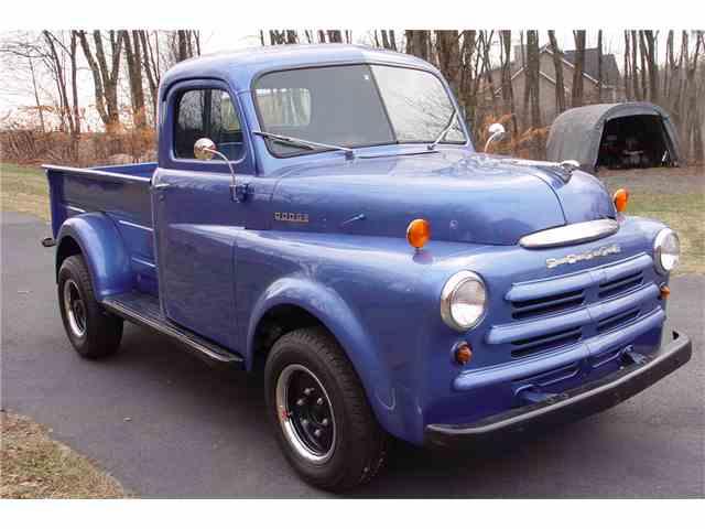 1950 DODGE B-100 | 987862
